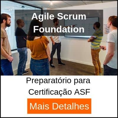 Curso Agile Foundation