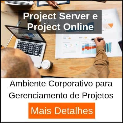 Project Server e Project Online