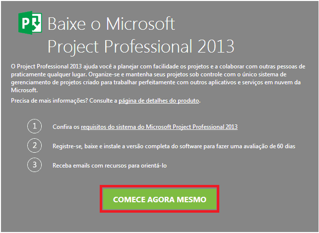 ms project download While microsoft states that project 2016 will open project 2007 files, we have not  yet tested that ourselves please download and test the project 2007 sample.