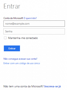 login-microsoft-project-2013